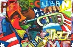 And latin sounds are associated with the caribbean island of cuba